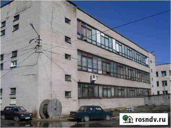 Сдам офисное помещение, 126 кв.м. Подпорожье
