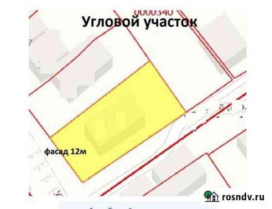 Дом 60 м² на участке 5.8 сот. Азов