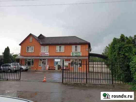 Дом 240 м² на участке 12 сот. Курганинск