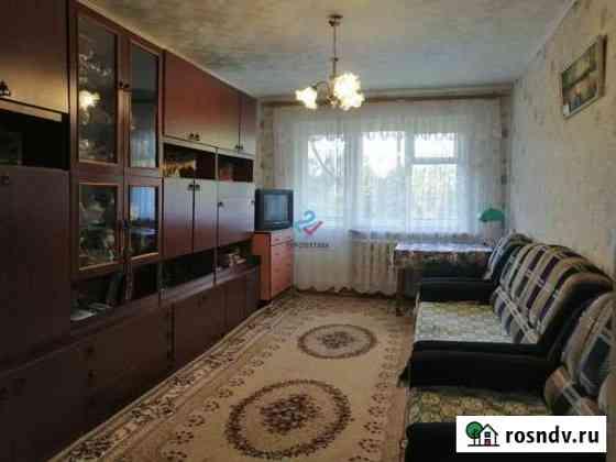2-комнатная квартира, 44.4 м², 5/5 эт. Нефтекамск