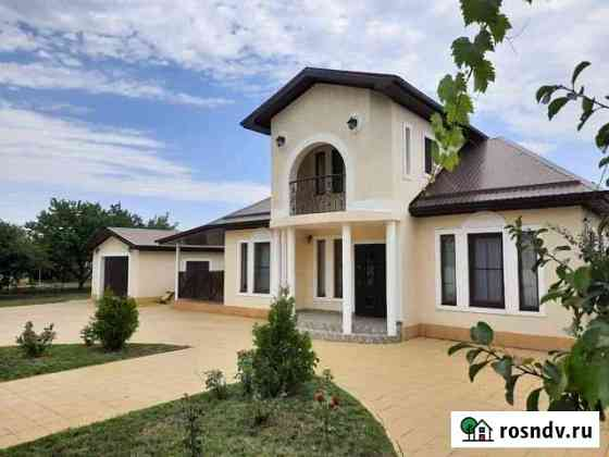 Дом 140 м² на участке 8 сот. Приморско-Ахтарск