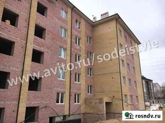 1-комнатная квартира, 42 м², 2/5 эт. Смоленск
