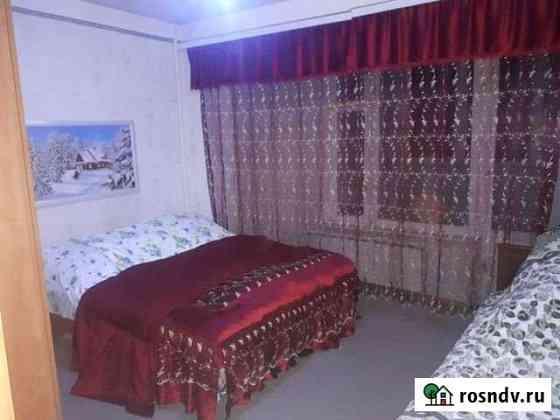 3-комнатная квартира, 69 м², 3/12 эт. Кисловодск