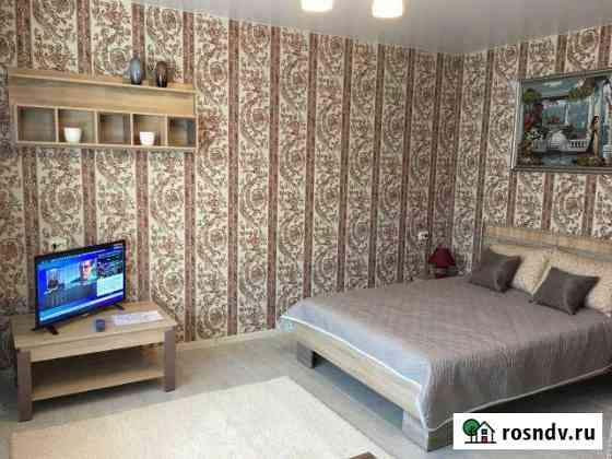1-комнатная квартира, 36 м², 7/10 эт. Барнаул