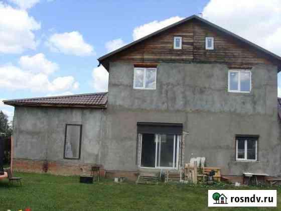 Дом 380 м² на участке 16 сот. Калуга