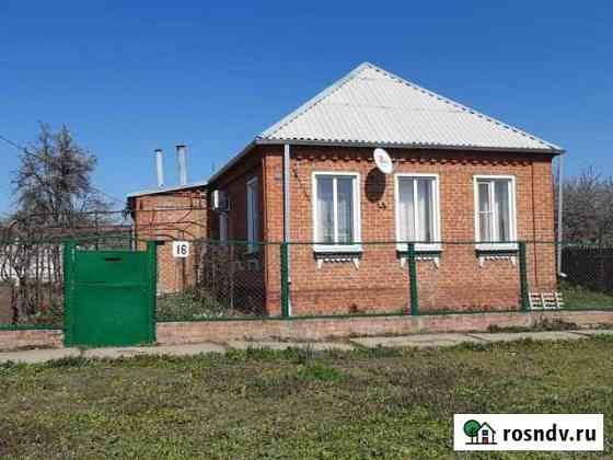 Дом 72 м² на участке 10 сот. Тимашевск