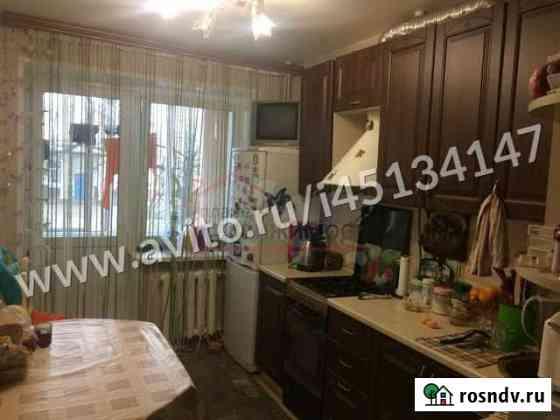 2-комнатная квартира, 53.4 м², 1/2 эт. Новопетровское