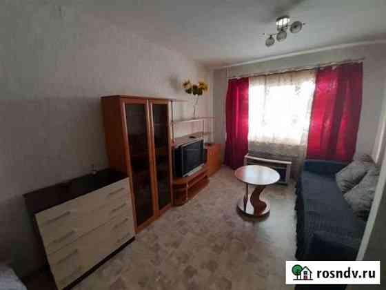 1-комнатная квартира, 33 м², 1/10 эт. Анжеро-Судженск