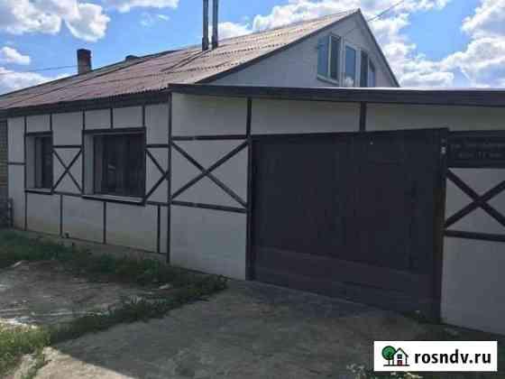 Дом 100 м² на участке 7 сот. Горноуральский