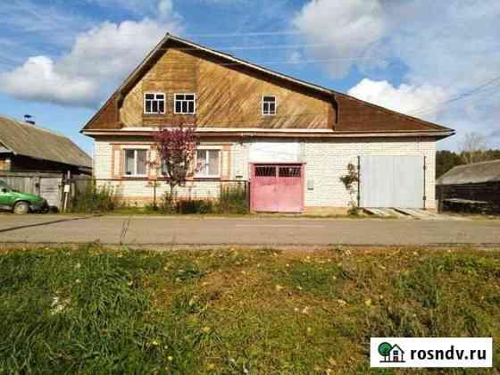 Дом 70 м² на участке 7 сот. Красная Поляна
