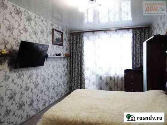 4-комнатная квартира, 76.8 м², 4/9 эт. Архангельск