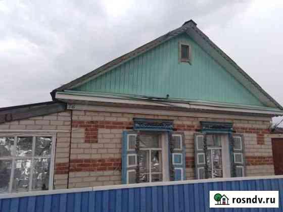 Дом 40 м² на участке 6 сот. Морозовск