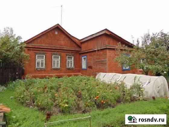 Дом 107.4 м² на участке 5.5 сот. Пенза