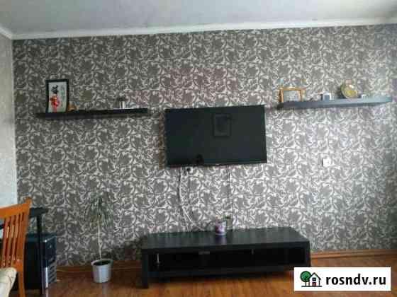 3-комнатная квартира, 66 м², 1/5 эт. Улан-Удэ