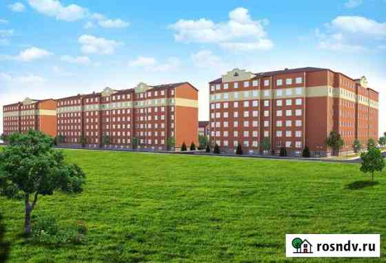 1-комнатная квартира, 42.5 м², 3/7 эт. Каспийск