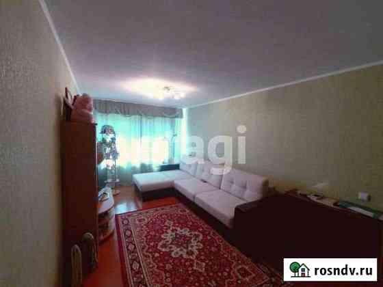 2-комнатная квартира, 44.4 м², 1/5 эт. Ухта