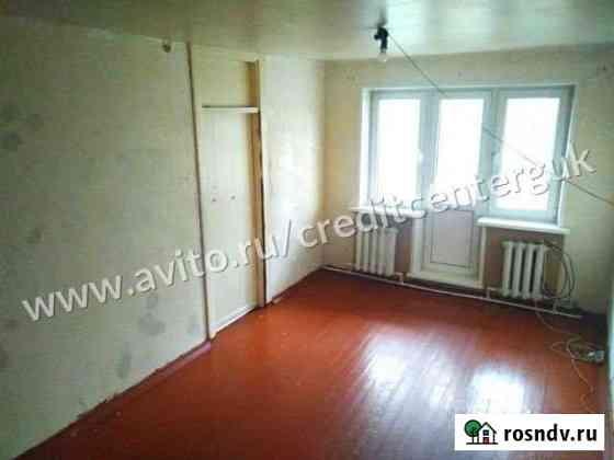 2-комнатная квартира, 45.2 м², 5/5 эт. Бронницы