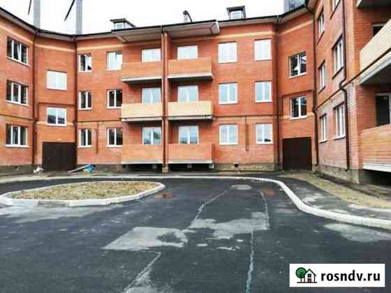 1-комнатная квартира, 41 м², 1/3 эт. Тутаев