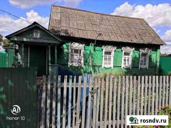 Дом 47 м² на участке 15 сот. Сельцо