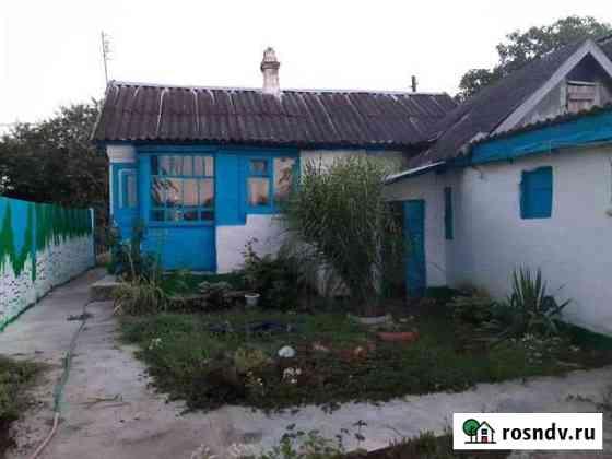 Дом 40 м² на участке 6 сот. Михайловск