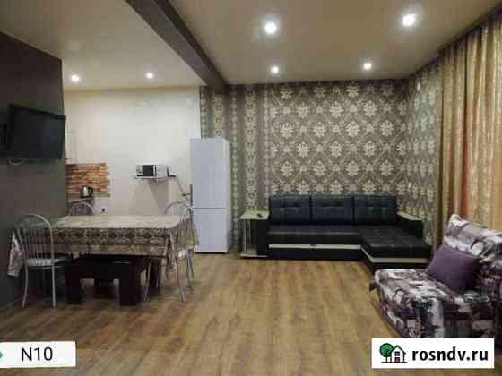 Комната 20 м² в 1-ком. кв., 1/3 эт. Дивноморское