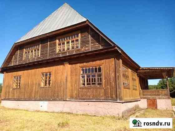Дом 229 м² на участке 22 сот. Вольгинский