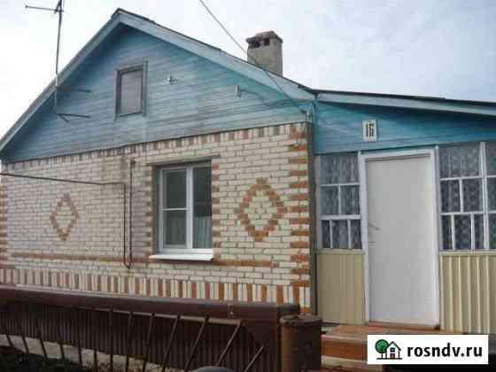 Дом 80 м² на участке 8 сот. Первомайский