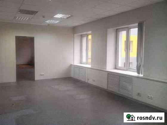 Офисное помещение, 35.7 кв.м. Пермь