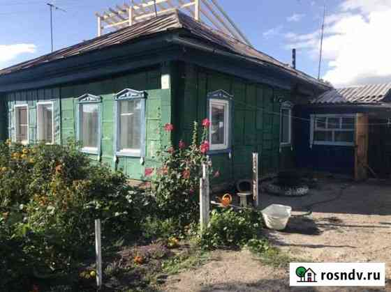 Дом 33 м² на участке 3 сот. Новосибирск