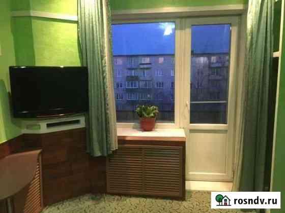 1-комнатная квартира, 35 м², 4/5 эт. Чита