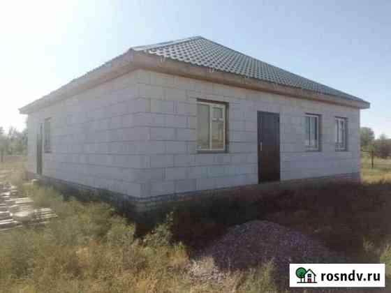 Дом 100 м² на участке 12 сот. Сасыколи
