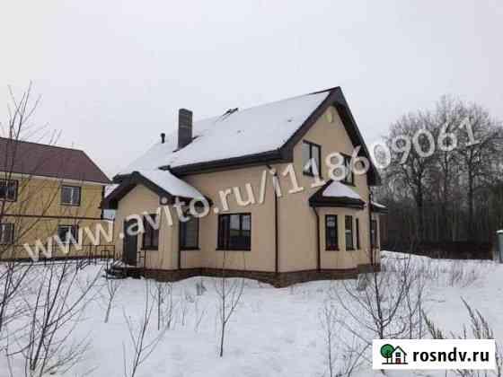 Дом 152 м² на участке 9 сот. Новопетровское