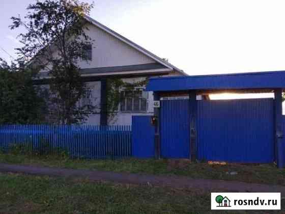 Дом 64 м² на участке 28 сот. Дебёсы