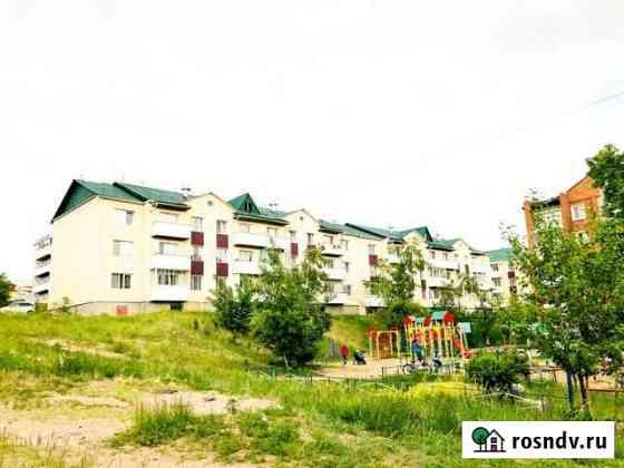 1-комнатная квартира, 33 м², 1/3 эт. Улан-Удэ