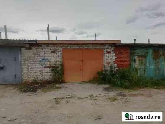 Гараж 24 м² Нижний Новгород