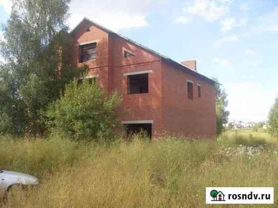 Дом 437 м² на участке 12 сот. Суворов