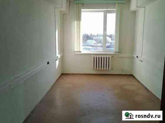 Офисные помещения 2-3 этаж общей площадью 492,6 кв Елизово