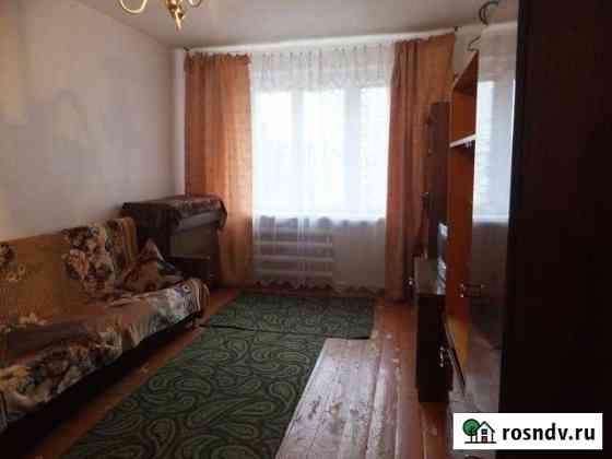 Комната 17 м² в 4-ком. кв., 3/9 эт. Иваново