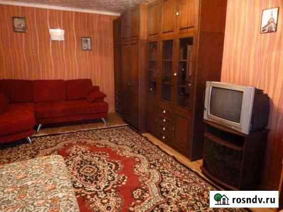 1-комнатная квартира, 32 м², 1/5 эт. Егорьевск