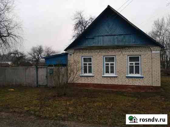 Дом 60 м² на участке 6 сот. Новозыбков