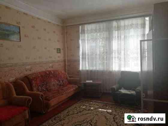 Комната 20.5 м² в 3-ком. кв., 3/3 эт. Тамбов