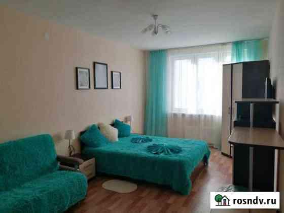 1-комнатная квартира, 45 м², 10/25 эт. Красноярск