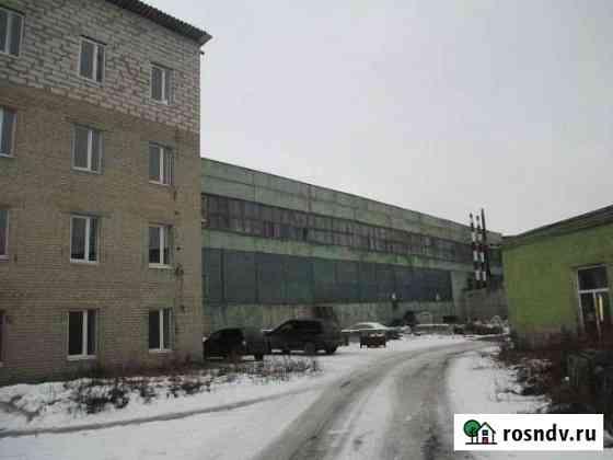 Здание свободного назначения, 736.8 кв.м. Новая Усмань