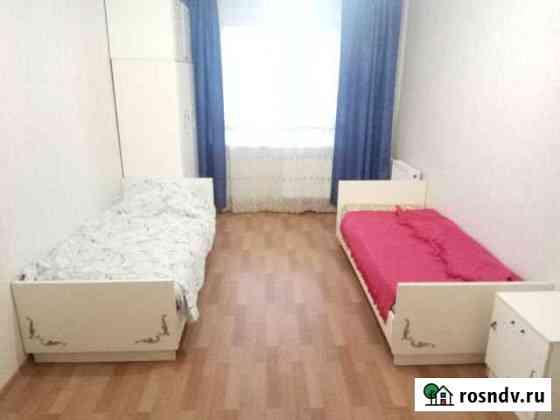 3-комнатная квартира, 73 м², 3/10 эт. Кингисепп