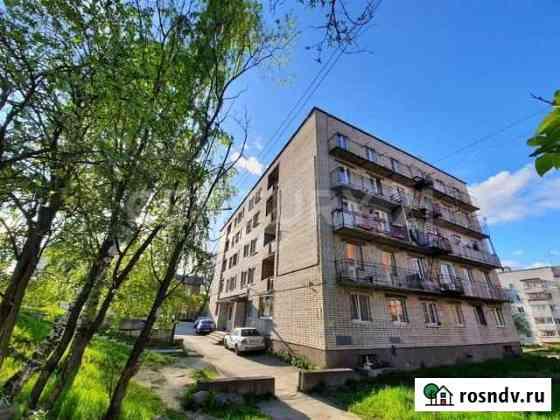 Комната 12.4 м² в 4-ком. кв., 3/5 эт. Петрозаводск