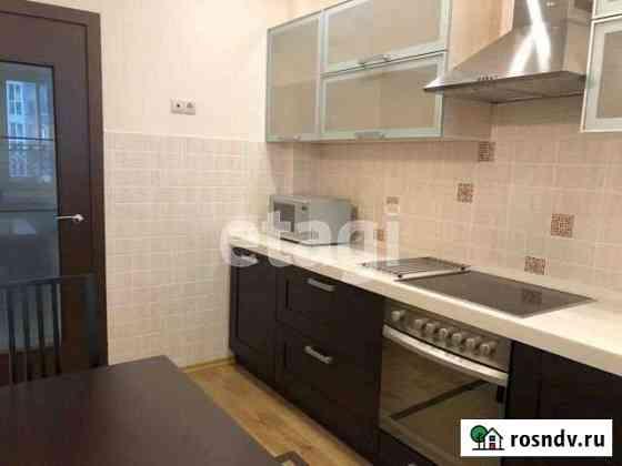 2-комнатная квартира, 49 м², 5/10 эт. Новосибирск