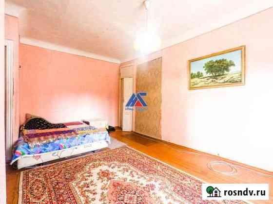 1-комнатная квартира, 32.1 м², 2/5 эт. Курган