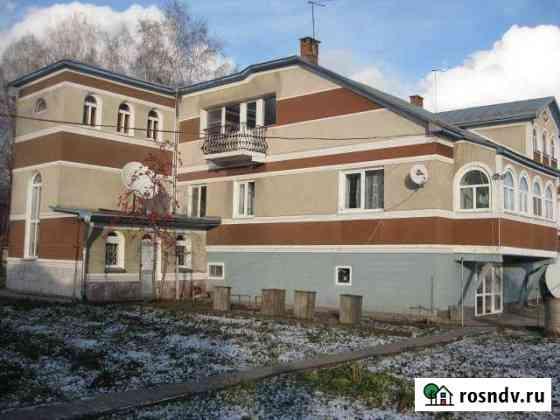 Коттедж 350 м² на участке 15 сот. Мариинск