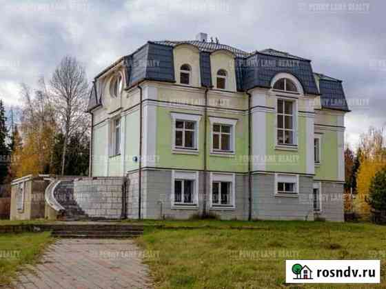 Коттедж 456 м² на участке 25.5 сот. Горки-10