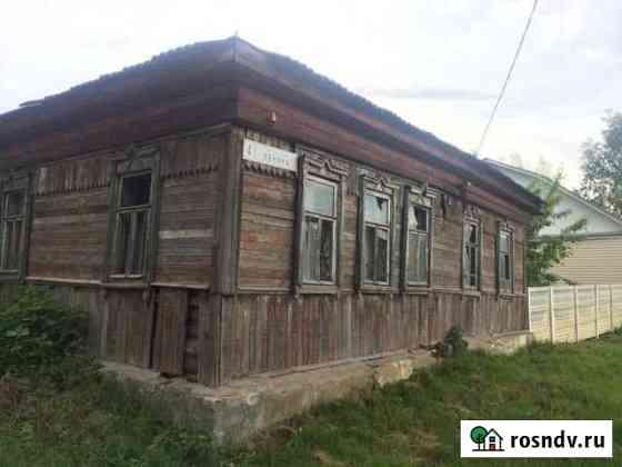 Дом 100 м² на участке 4 сот. Сасово